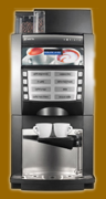 Coffee machine - Korinto