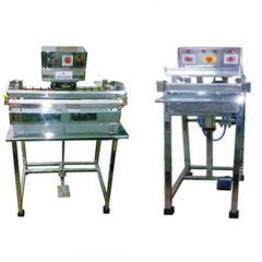 Pedal, Pneumatic Operated Impulse, Heat Sealing