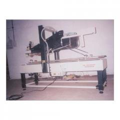 Packaging Machines and Equipment