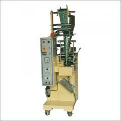 Automatic FFS Machines (FP-TS-004)