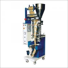 Automatic FFS Machines (FP-CS-003)