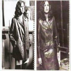 Women's Long Over Coat