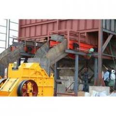 Stone Crusher Plant Equipment