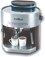 Automatic Espresso Coffee Machine from Kvantum UK