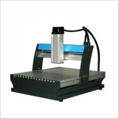 CBR Series CNC machines