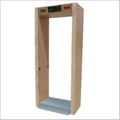 Doorframe Metal Detector