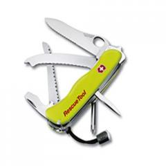 Pocket knives with lock blade