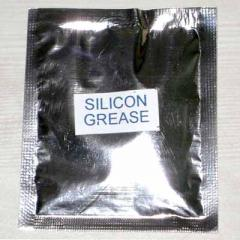 Silicon Grease