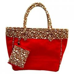 Canvas Fashion Bag
