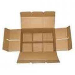 Corrugated Mono Cartons