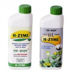H-Zyme Bio-Organic
