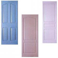 HDF moulded skin doors