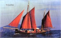 Motor Sailers
