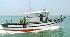 Tug-cum-Supply Boats