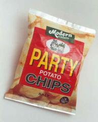 Party Potato Chips