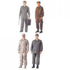 Military Uniforms Accessories
