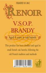 Renoir V.S.O.P Brandy