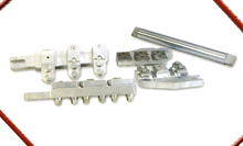 Shear Shank & Holders