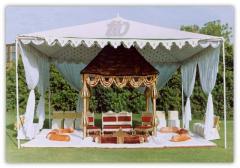 Maharani Canopy