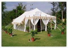 Samode Tent