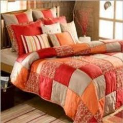 Cotton Bed Linens