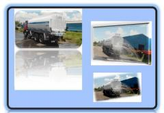 Tank Semitrailers and truck mounted tankers