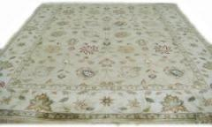 Handknotted Silk Rugs
