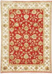 Handknotted Wool/Silk Rugs
