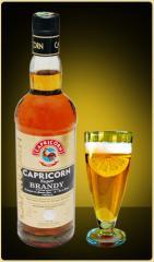 Capricorn Super Brandy