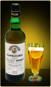 Capricorn Super Premium Whisky