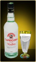 Capricorn Super Vodka