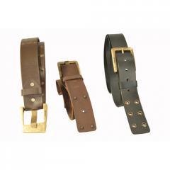 Stylish Leather Belts