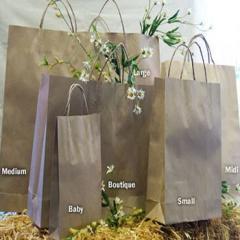 Handmade Craft Bags