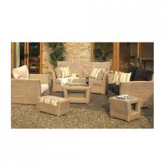 Designer Rattan Furniture Set