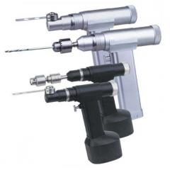 Battery Operated Bone Drill