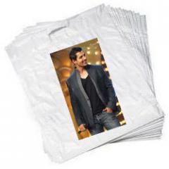Photo print bags