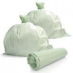 Bio Degradable Bags