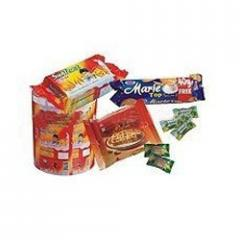 Packaging material for Biscuits and Confectioneries