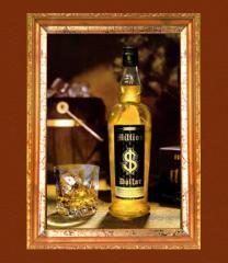 Million Dollar Whiskey