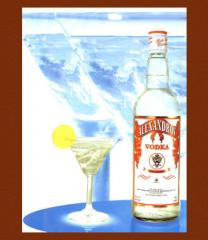 Alexandrov Vodka