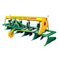 National Multi Crop Ridge Planter