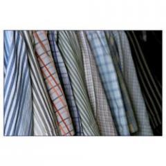 Printed Shirting fabrics