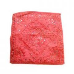 Fundas de almohadas hechas a mano