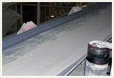 Oil Resistant Conveyor Belts