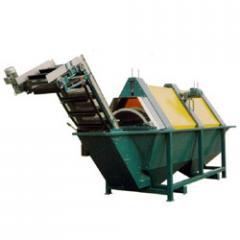 Washing & Drying Machinery