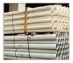 PVC Drainage Pipes