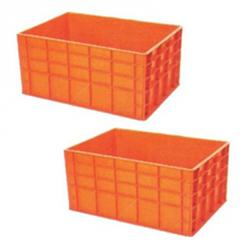 Fishery Crates
