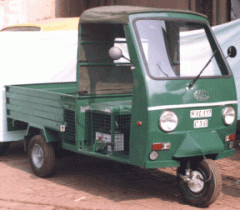 Salani Petrol Carrier