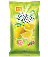 Trust Sipp Tangy Lemon