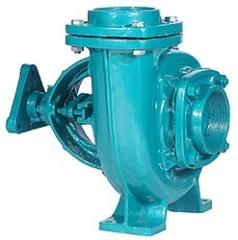 Gland type Centrifugal Water Pump